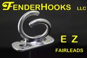 At FenderHooks LLC we make just one kind of fender ...