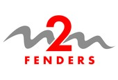 M2M hypalon fenders are the preferred option for super and ...